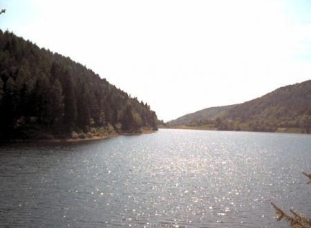 Il lago di Piné