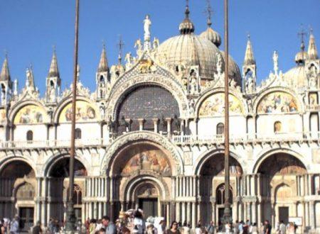 La magica Venezia.