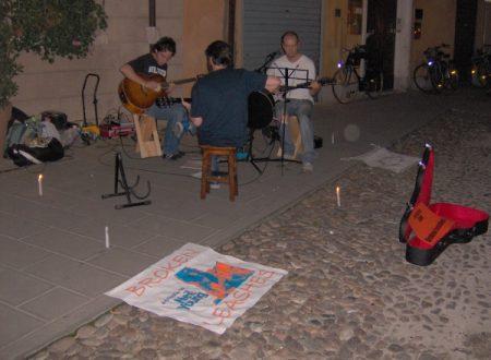 Busker Festival a Ferrara