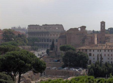 A Roma come turista
