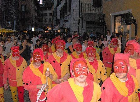 25 Feste Vigiliane a Trento