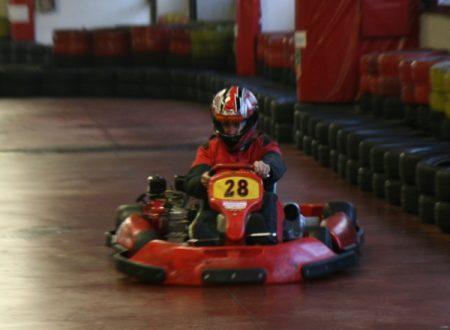 Gara di Kart