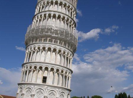 Pisa e la torre