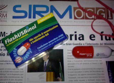 SIRM 2010 – Verona: terzo giorno