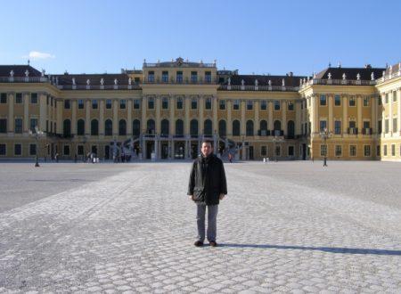 ECR 2011 a Vienna