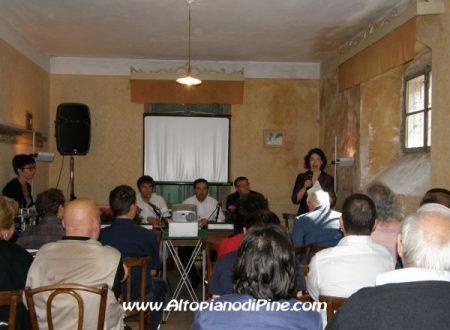 Presentazione Estate 2011 ApT Piné Cembra