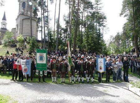 Festa patronale di Piné 2013