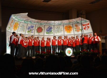 45 coro Costalta