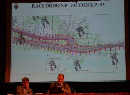 Strada Piazze-Segozano: dibattito