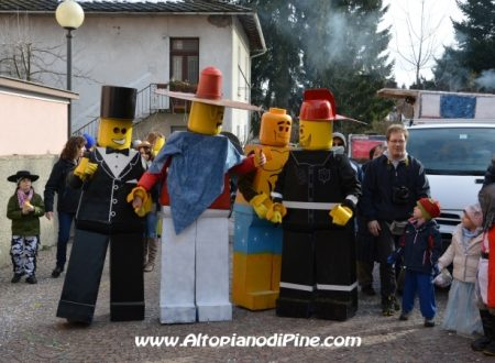 Carnevale a Baselga