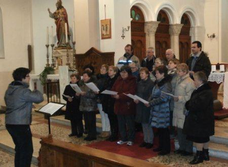 Coro Parrocchiale di Baselga di Piné