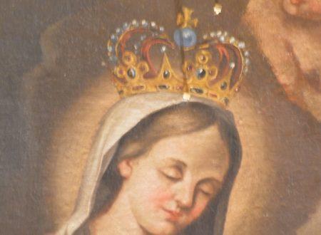30 Rifugio Pontara e 120 Incoronazione Madonna di Piné