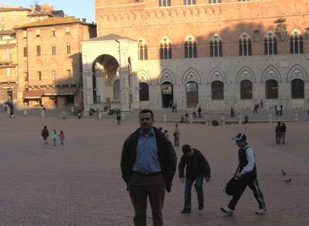Viaggetto a Siena