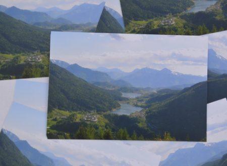 Le cartoline di Andrea Nardon