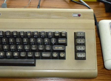 Dal Commodore 64 a Windows 10