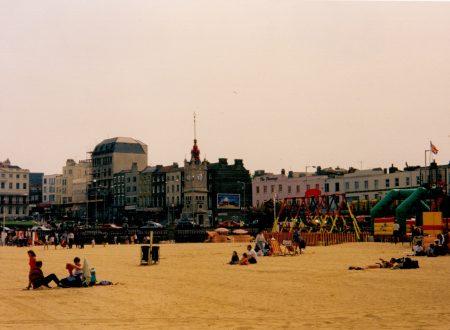 Spiaggia di Margate