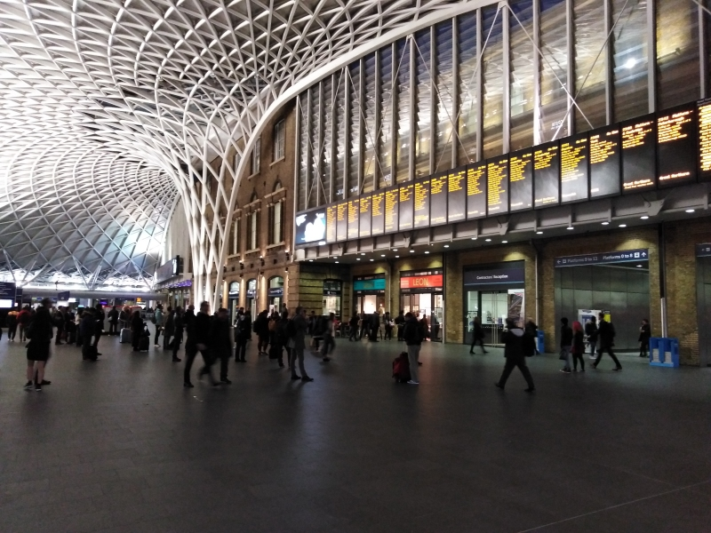 The King's Cross