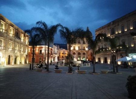 La provincia di Ragusa vista con gli occhi di un trentino